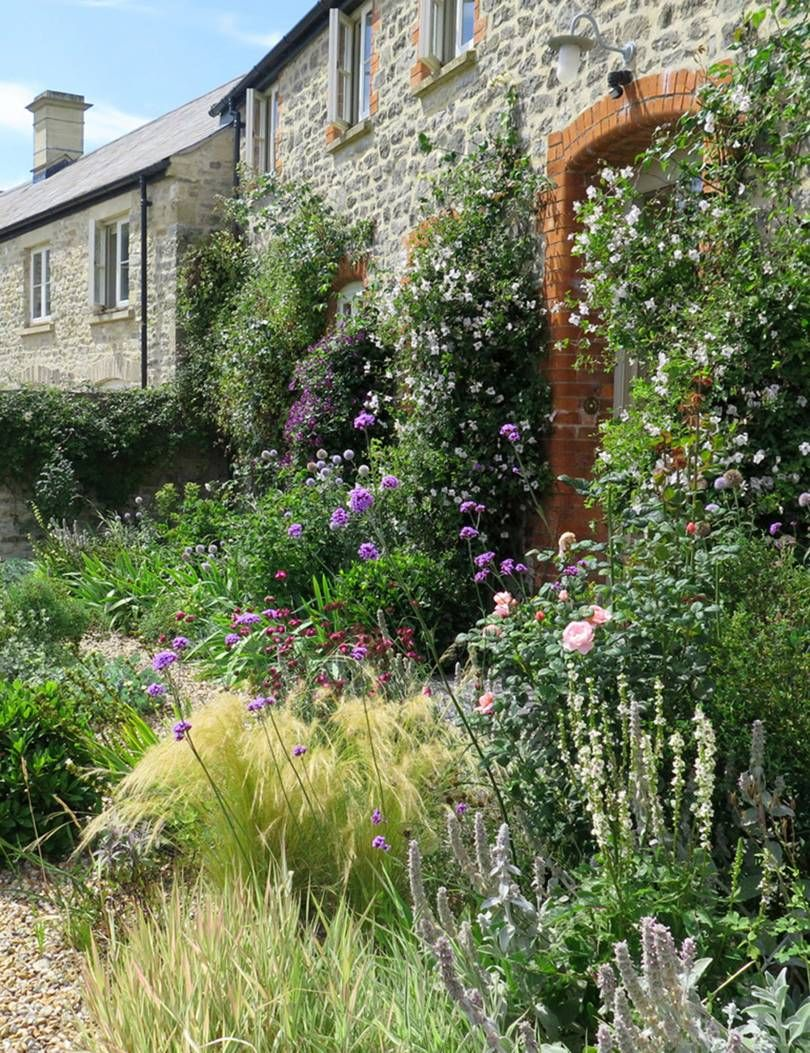 The Best of The List Gardens is part of Country garden design, Rose garden design, Modern garden design, Modern garden, Gravel garden, Gardening design diy - Looking for a garden or landscape designer  Browse the best projects from members of The List for a little inspiration