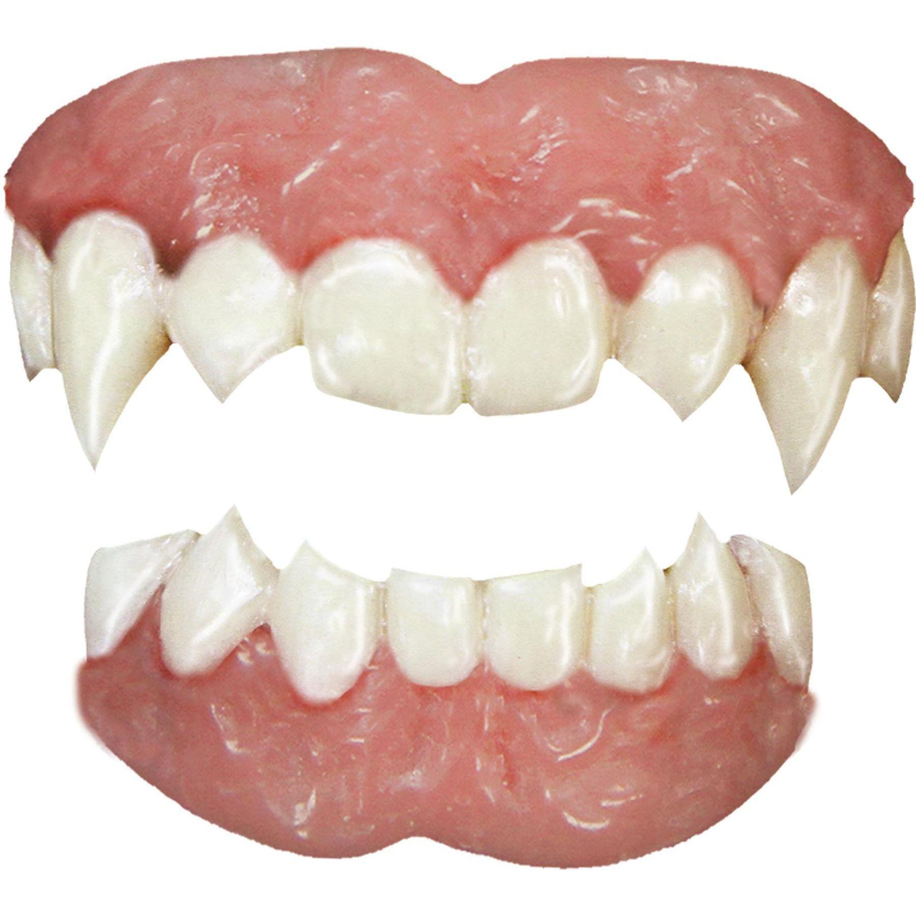 Vampire Teeth Vampire teeth, Vampire, Vampire fangs