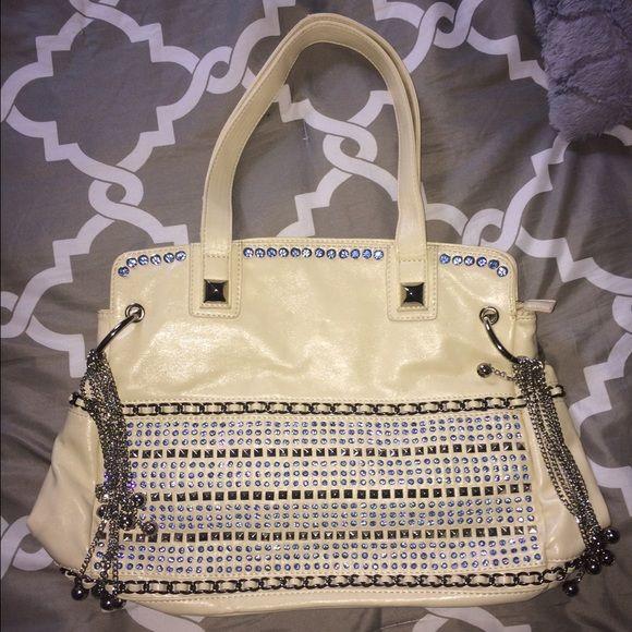 Bag Blue Elegance