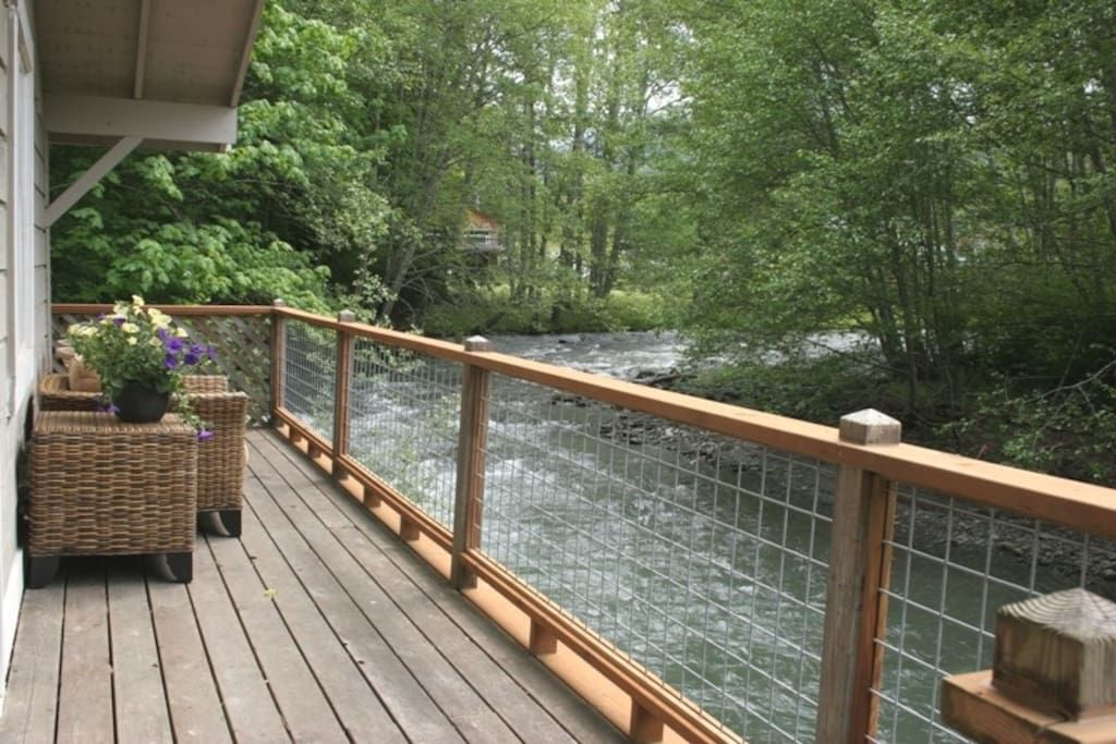 Good Check Out This Awesome Listing On Airbnb: Cabin Near Olympic National Parku2026