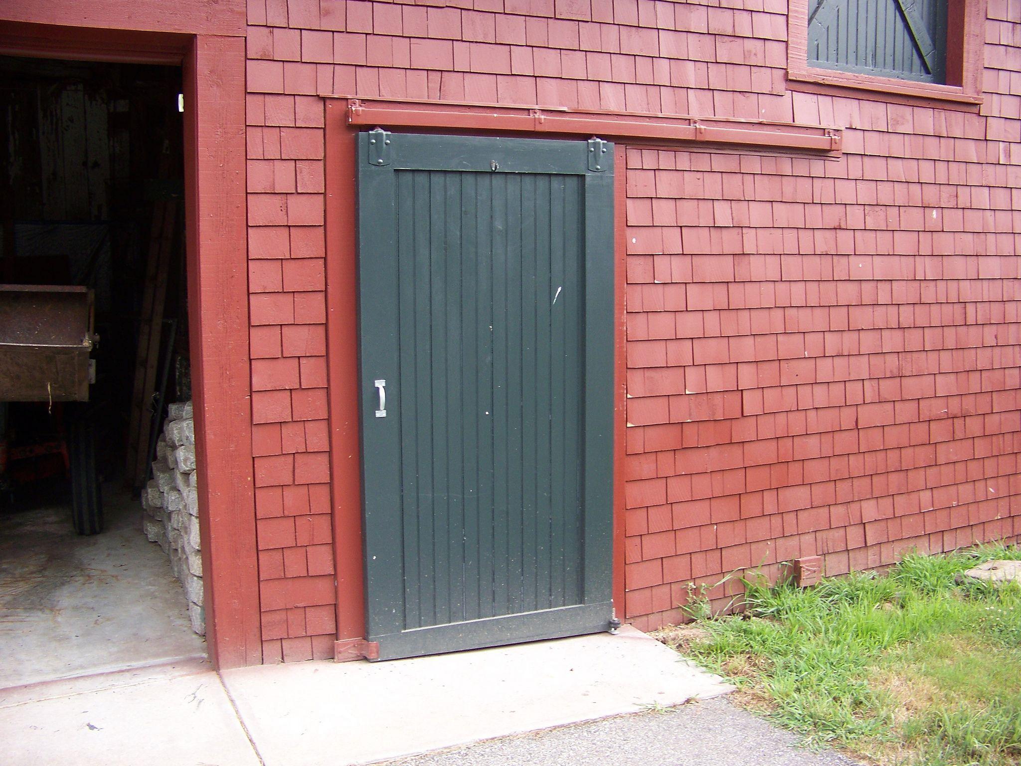 Sliding Exterior Door | Sliding Barn Doors RI (3) Part 51