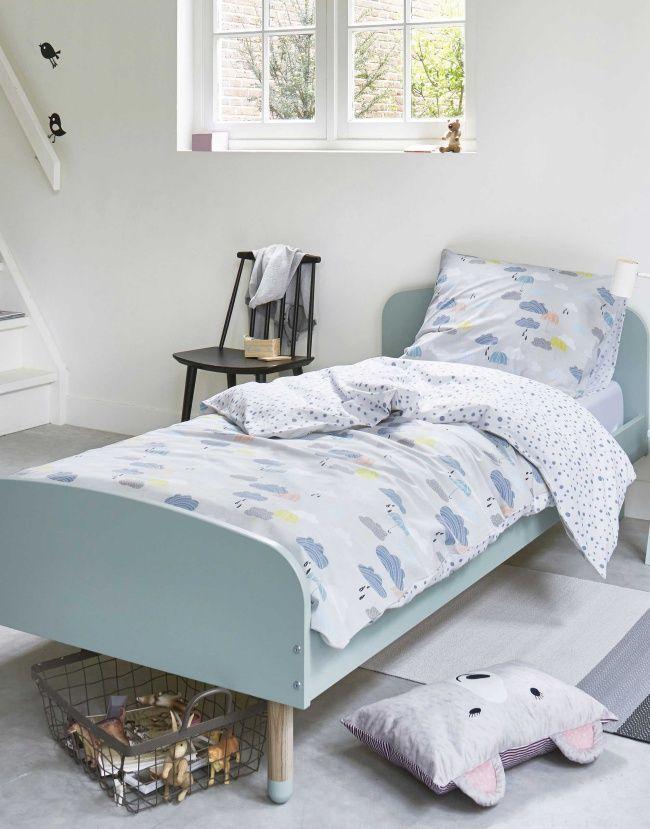 Textiles De Cama Infantiles En Estilo Escandinavo Fundas Nordicas