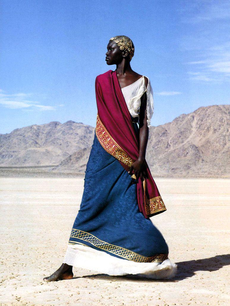 Sudanese Beauty