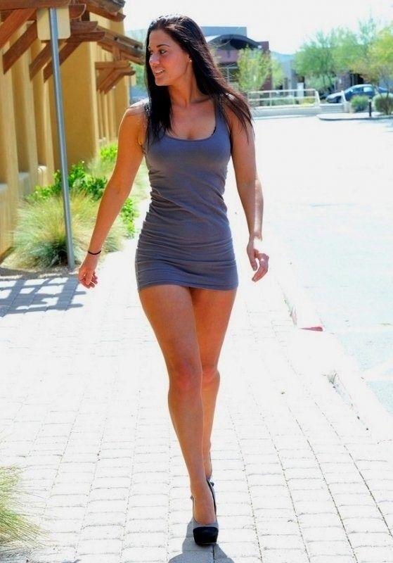 Pingl Sur Hot Legs-8507