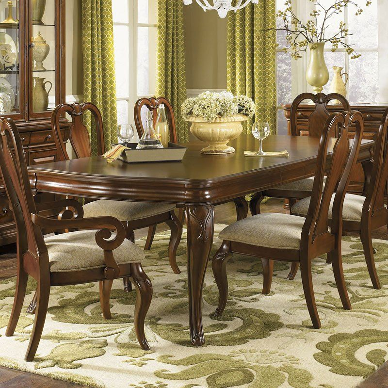 Evolution Dining Table Classic Dining Room Dining Room Style