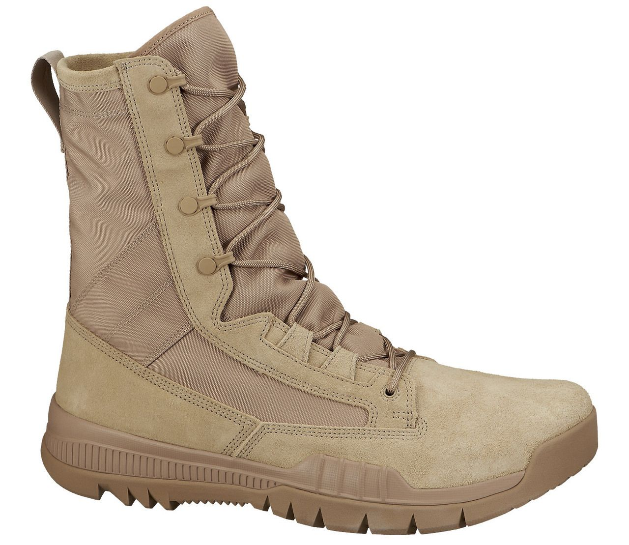 Nike SFB Field Tactical Boots (Desert Tan)