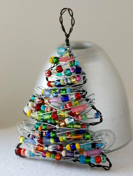 christmas tree ornament Yewtree Christmas Pinterest Christmas