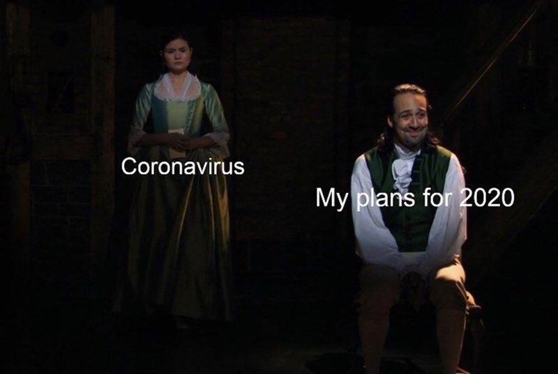 44 Hamilton Memes For The Theater Kids Hamilton Funny Hamilton Memes Hamilton Broadway
