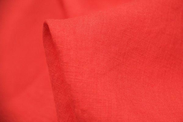 Hartford Watermelon - Linen - Tessuti Fabrics - Online Fabric Store - Cotton, Linen, Silk, Bridal