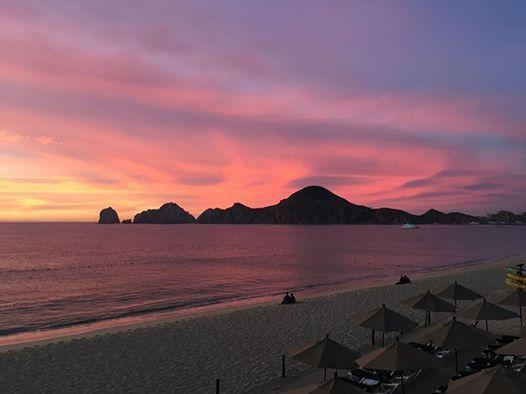 La belleza de nuestro destino es un cuadro completo! Muchas gracias Villa del Arco Beach Resort & Spa Los Cabos por compartir! #AHLC