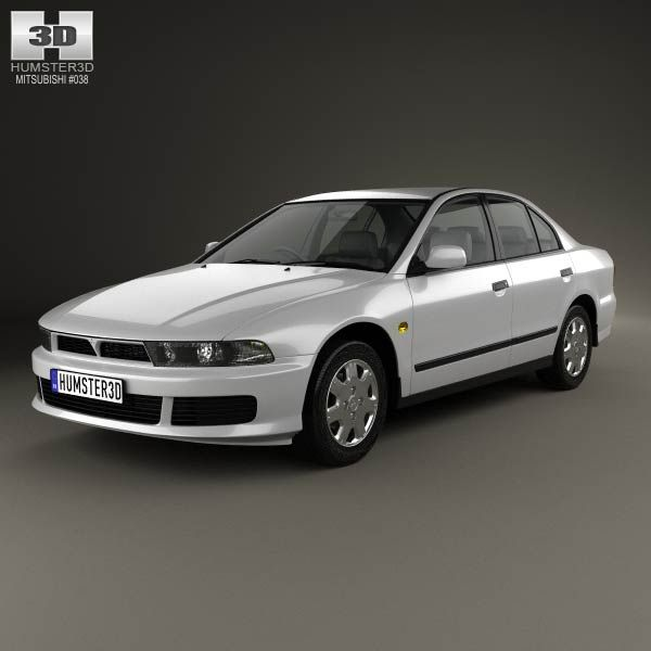 Mitsubishi Galant Sedan Model From Com Price