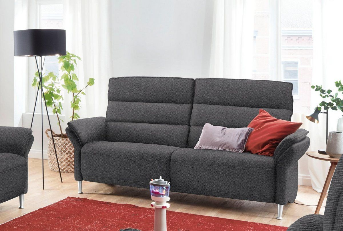 Places Of Style 3 Sitzer Dover Wahlweise Mit Relaxfunktion Links Oder Rechts Online Kaufen Home Decor Furniture Sofa