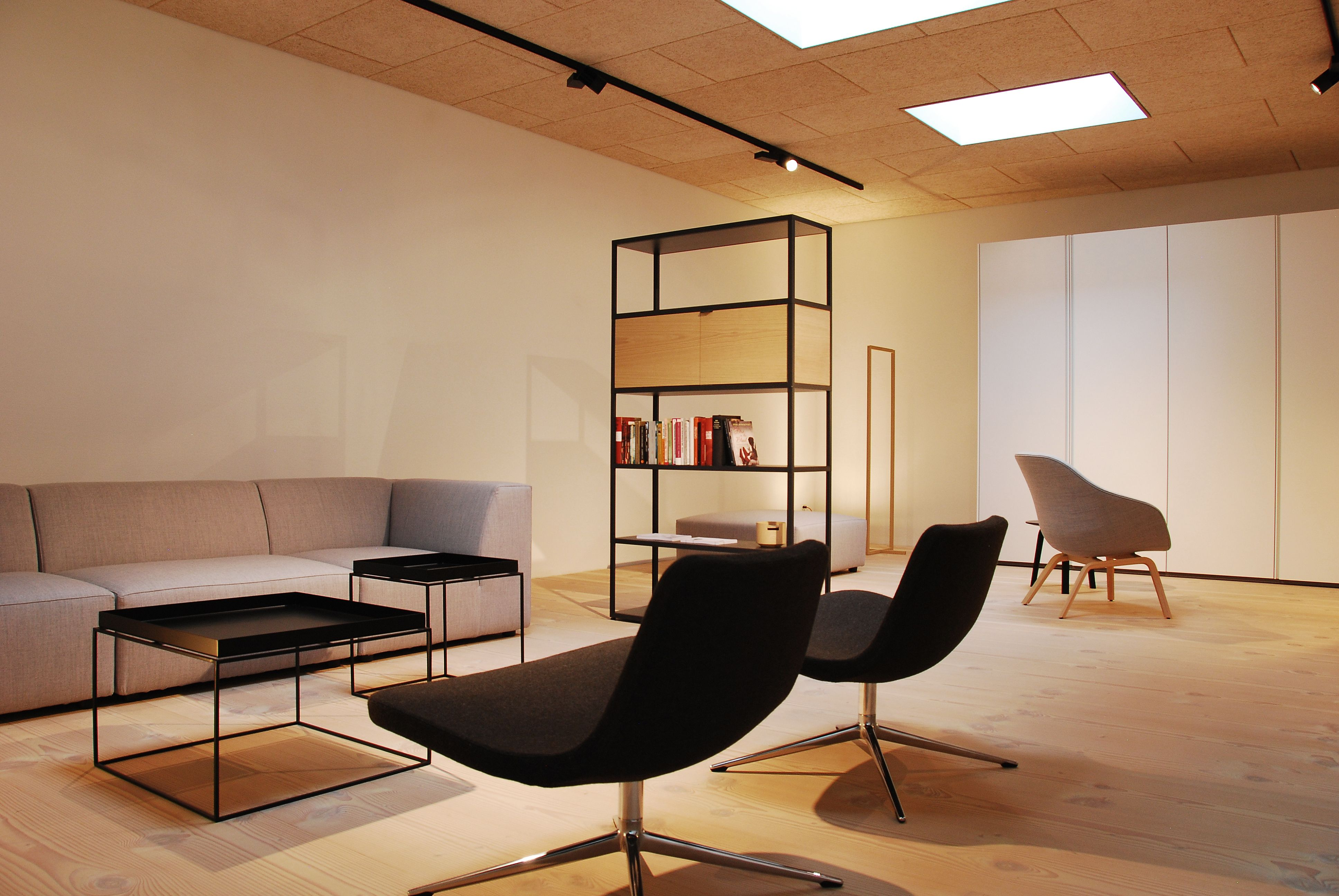 A04.CH Showroom Basel #HAY #A04 #Basel #Ray #AAL | A04.CH ...