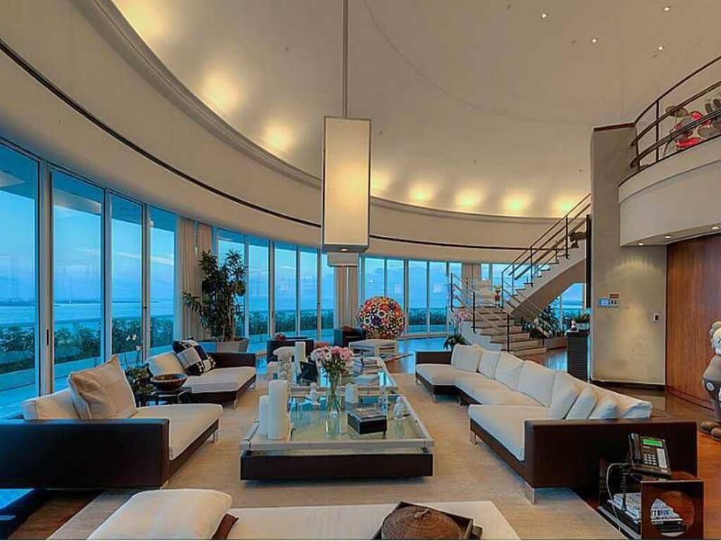 47 Beautiful Modern Living Room Ideas In Pictures  Modern Awesome Modern Living Room Ideas Inspiration Design