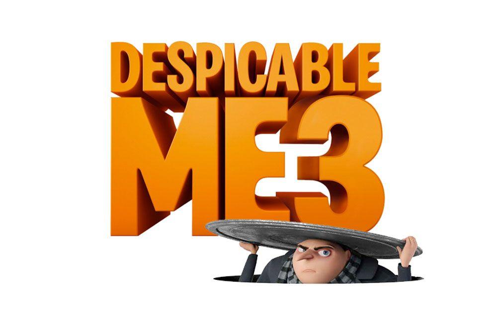 Despicable Me 3 Putlockers