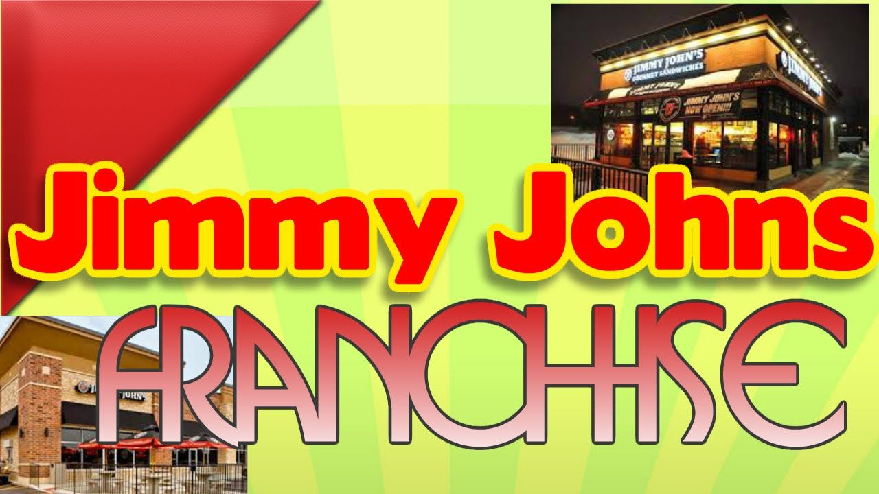 Jimmy Johns Franchise How to buy a Jimmy Johns Franchise