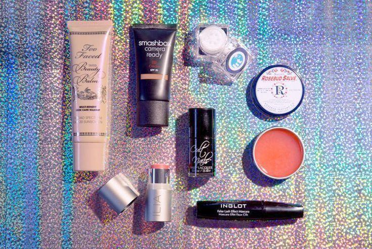 Makeup Starter Kit Makeup starter kit, Makeup for teens