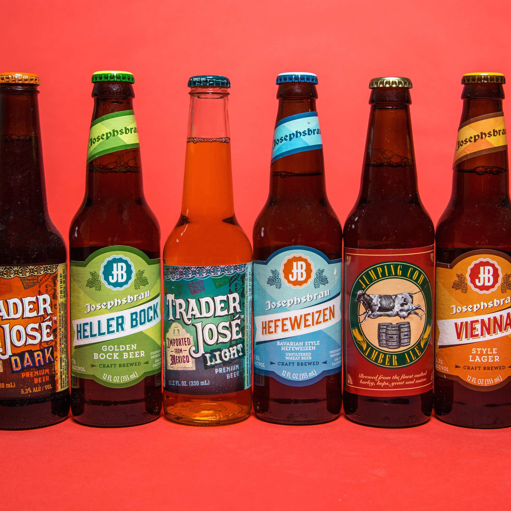 Every Trader Joe S Beer Ranked By Great Divide S Head Brewer Beer Trader Joes Best Beer