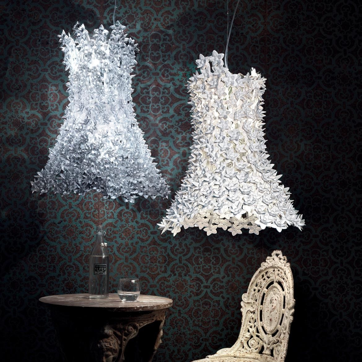 kartell - bloom by laviani