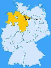 Da Liegt Deutsch Evern Karte Deutschland Kassel Karte Leipzig
