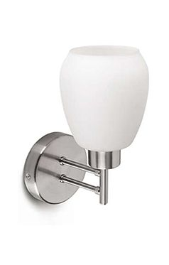 shop our selection of philips 45617 wall light chrome 24w in the