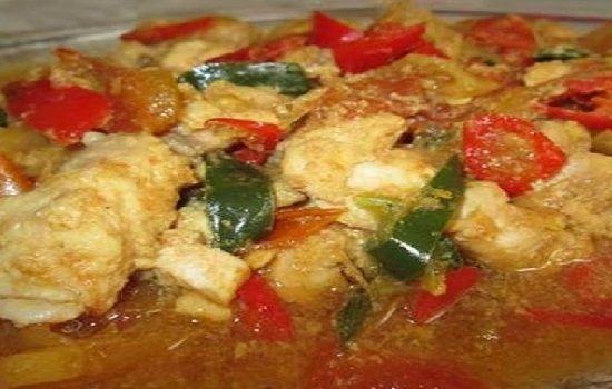 Resep Masakan Ikan Tuna Saus Tiram Yang Enak Dan Lezat Resep Masakan Resep Ikan Resep Tuna
