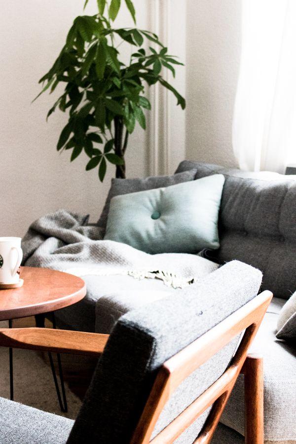 Neue Kategorie Katzenbesitzer Und Ihr Zuhause Die Homestory Mit Lieblingsmadchen Schone Wohnungen Wohnzimmer Modern Zuhause