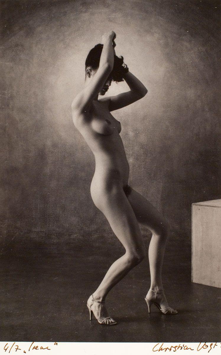 Christian nude