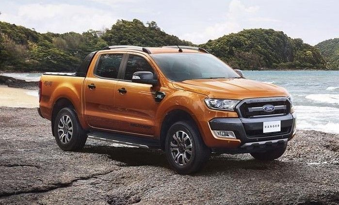 Ford Ranger Wildtrak Is An Extra Rugged Truck For Global Markets Http Www Autotribute Com 40171 Ford 2019 Ford Ranger Ford Ranger Wildtrak Ford Ranger Price