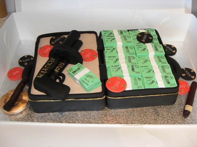 mobster themed weddings Sydney Wedding Cakes Northern Beaches