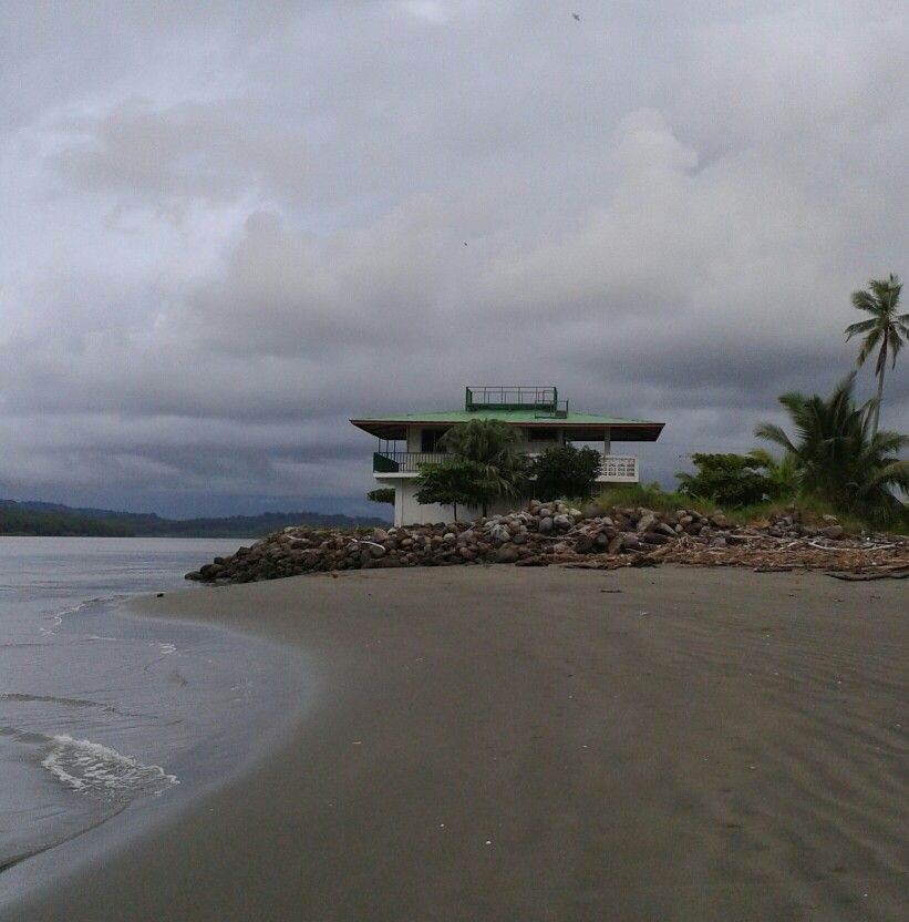Punta Zancudo