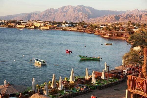 Dahab - good vibes only! #Dahab #Sinai