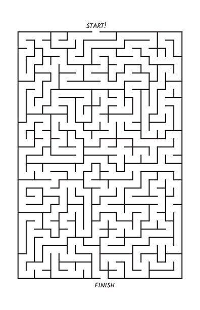 Pin von Biro Krisztina auf Labirintus