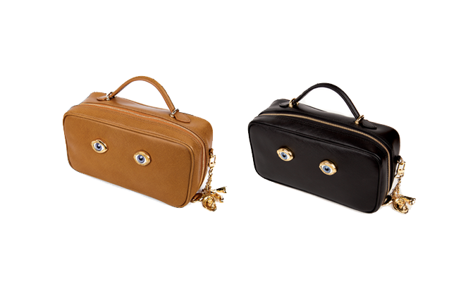 Inés Figaredo Is A Luxury Handbag Brand Distinguished For Its Exclusivity And Artistic Inspiration