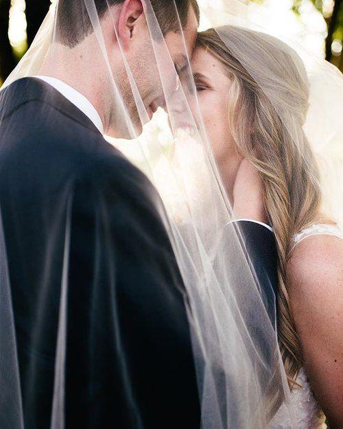 Just married smiles // Another dreamy wedding I second shot with the talented @ashleylouisemcg ✨ . . . . . #vsco #vscofilm #justmarried #kelsiejohannaphotography #charlotteweddingphotographer #darling #darlingweekend #theknot #charlottewedding #charlottenc #wedding #wed #weddingphotographer #carolinabride