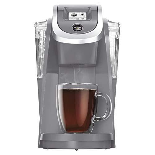 Keurig K200 Single Serve KCup Pod Coffee Maker Cashmere