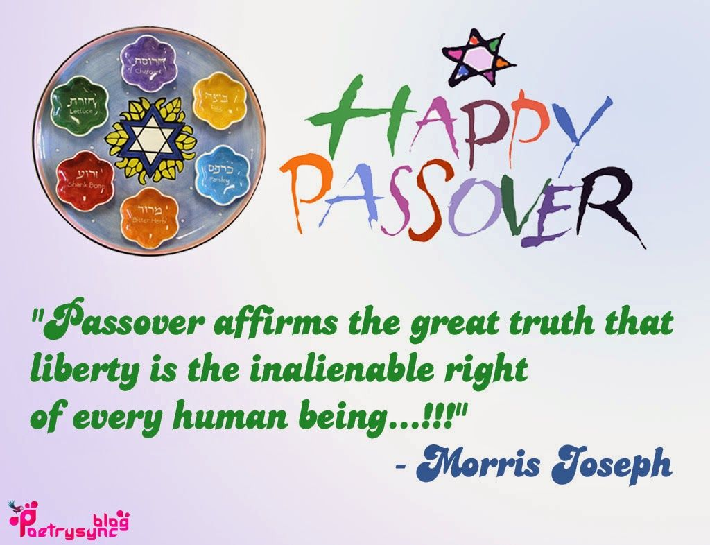 Happy First Day Of Passover Quotes Image Passover Affirms The Great
