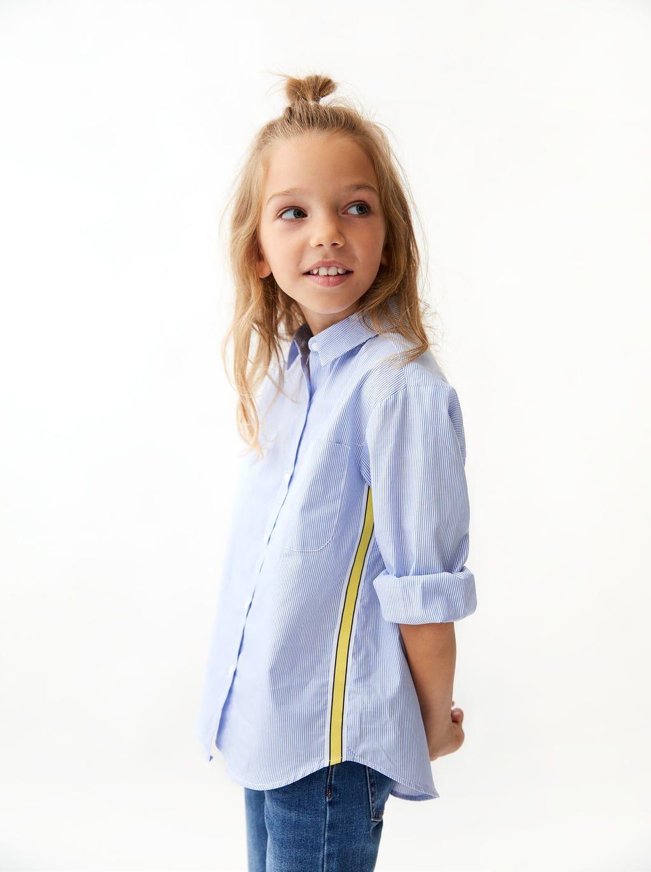 03fd4a0619 BACK TO SCHOOL-GIRL | 5 - 14 years-KIDS | ZARA United States ...