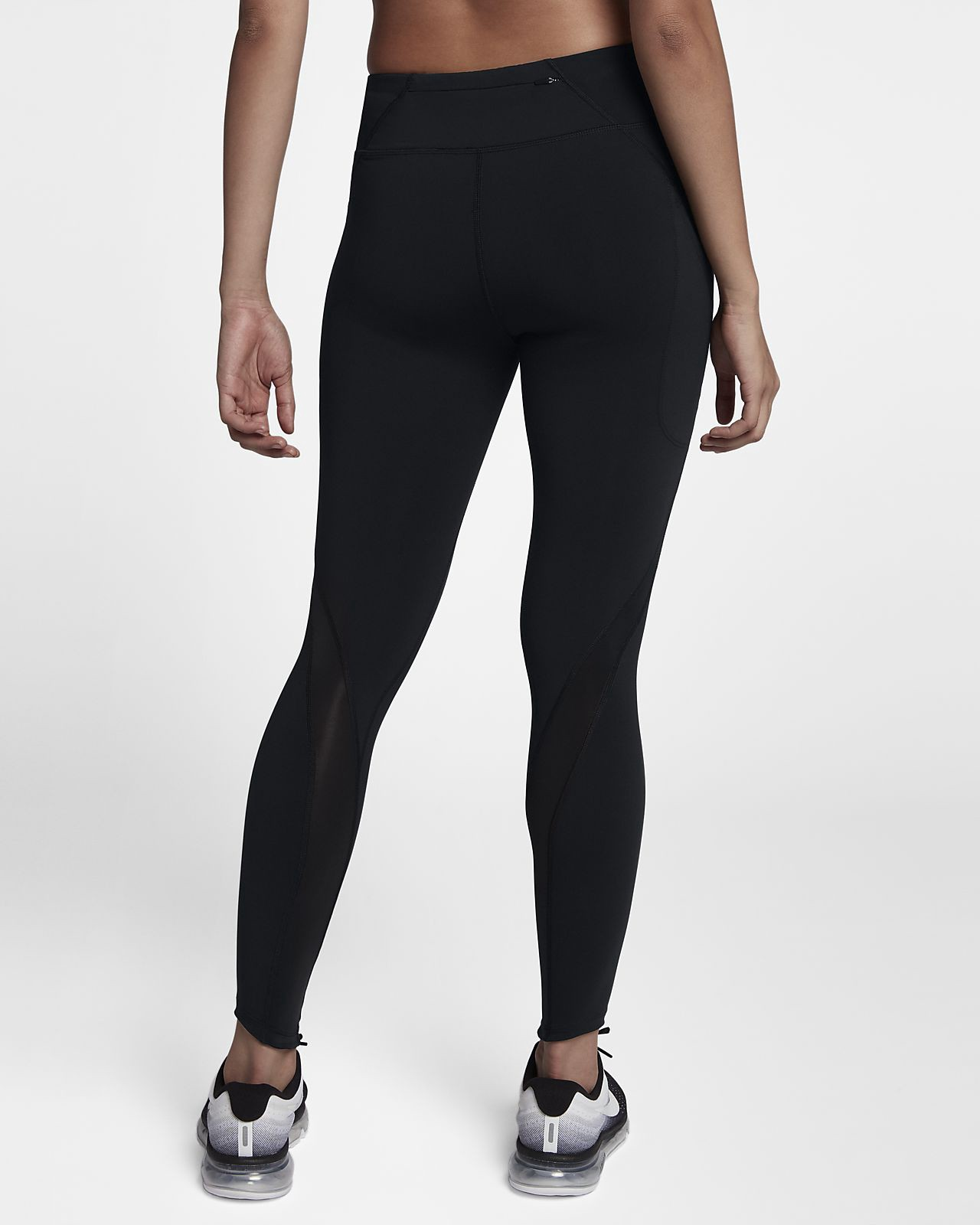 cb75bb7c604fb Nike Epic Lux Women's Mid-Rise Running Tights by Nike in 2018 ...