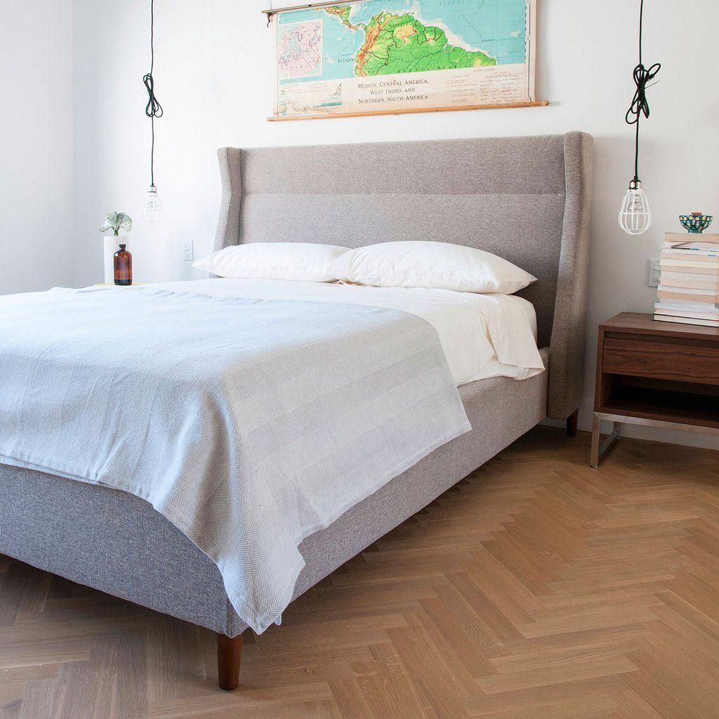 Carmichael Bed | Home | Pinterest