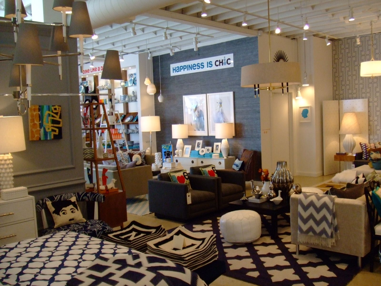 Marvelous Jonathan Adler Furniture Sale #11: 1000+ Images About Visual Merchandising On Pinterest   Jonathan Adler, Retail And Crates