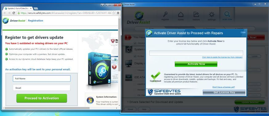 driver assist crack download