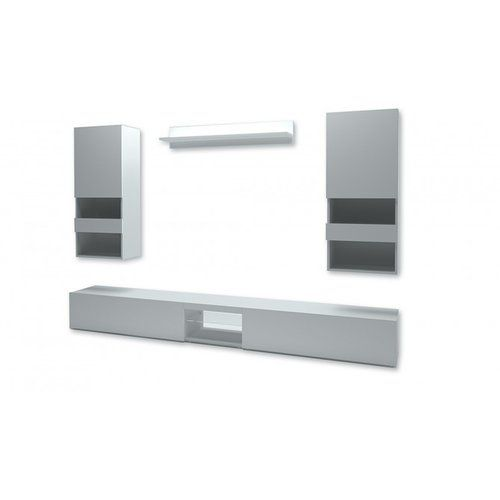 """Found it at Wayfair.co.uk - 4 Piece Neverland Wall TV Unit for TVs up to 107"""" Set"""