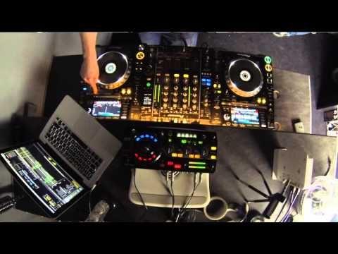 Lekss Roger の日記 - #DJMAST   #PIONNER