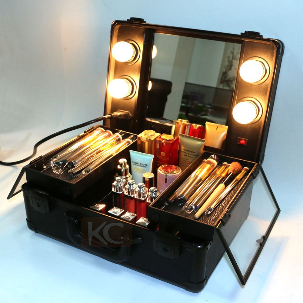 Beautiful Make Up Box Birthday gifts for sister, Best