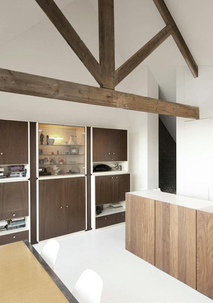 Modernisieren Renovieren Architektur Casas Anbau