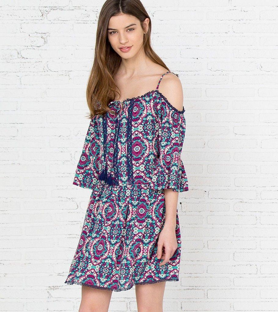 vestidos largos casuales de verano para niña - Buscar con Google ...