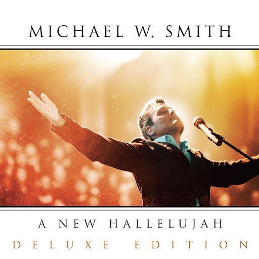 "▶ Michael W. Smith ""Healing Rain / Let It Rain"" [A New Hallelujah] - YouTube"