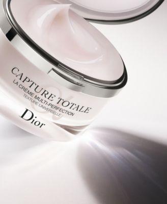 0c996cac Dior Capture Totale Multi-Perfection Creme - Universal Texture ...
