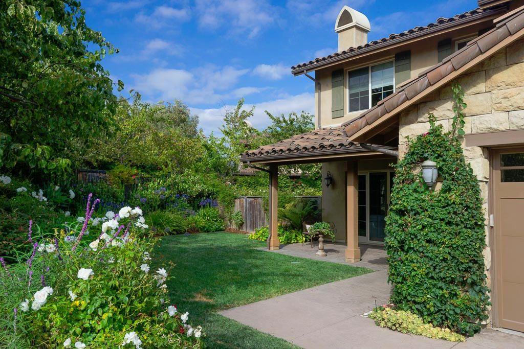 Santa Barbara Area Real Estate